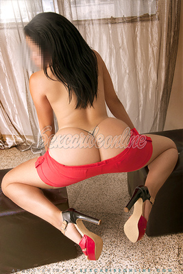 Damas #escorts sexcaribeonline.com